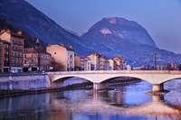 Appartement Etudiant Grenoble