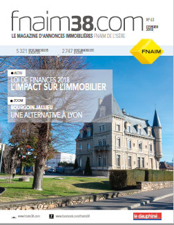 immobilier isère